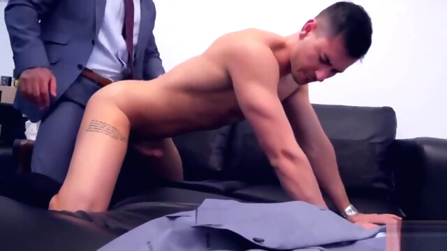 Watch MENATPLAY - HOW TO GET.. big cock gayporn cumshot hd